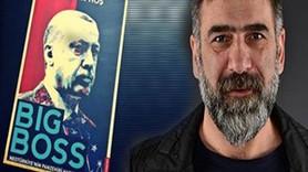 Mustafa Hoş'un 'Big Boss' adlı kitabına toplatma davası!