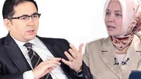 Adem Yavuz Arslan ile Hilal Kaplan twitter'da fena kapıştı