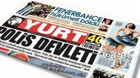 Yurt Gazetesi'nde gergin anlar! Gazetenin patronu muhabirlere küfretti!