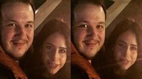 Şahan Gökbakar ve Büşra Pekin evleniyor!