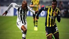Fenerbahçe-Beşiktaş maçının saati değişti