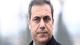 Cumhuriyet'in gizemli yazarı açıkladı! Hakan Fidan'ın istifa nedeni bakın neymiş?