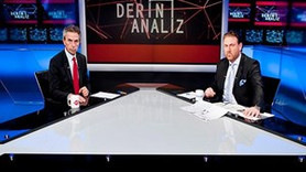 Yiğit Bulut canlı yayında uyardı: O iki TV kanalına güvenmeyin!
