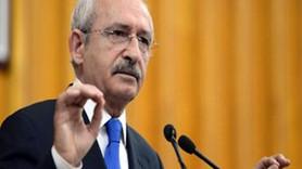 Kemal Kılıçdaroğlu mal varlığını açıkladı