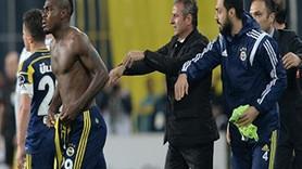 Fenerbahçe-Beşiktaş maçı yeniden oynanacak mı?