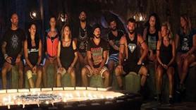 Survivor'da kim elendi? Adaya veda eden isim şok etti!