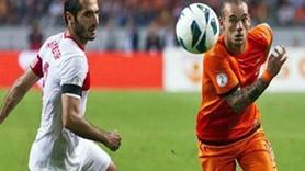 Milli maç skandalı! Hollanda-Türkiye maçının TV yayını yasak!