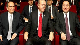 Başçı 1 aydır Erdoğan'dan randevu bekliyor