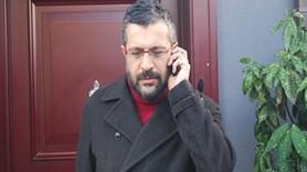 Soner Yalçın, Bilal Eroğan'a hakaretten mahkemede