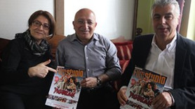 Ekonomi Gazetecileri Derneği'nden Figüran'a tam destek!