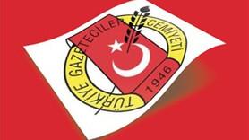 TGC'den gazetecilerin tutuklanmasına tepki!