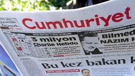 Cumhuriyet gazetesinde büyük değişim! 30 yıllık ekin ismi değişiyor! (Medyaradar/Özel)