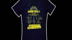 Fenerbahçe'den derbi sonrası olay tişört