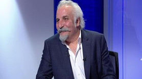 Heredot Cevdet, sosyal medyayı topa tuttu: Delikanlı yeri değil!