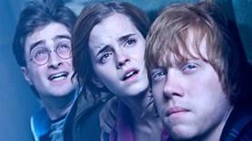 Harry Potter için 3 yeni film geliyor!