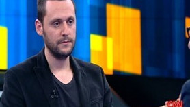 Gazeteci Barış İnce'ye Erdoğan'a hakaretten para cezası!
