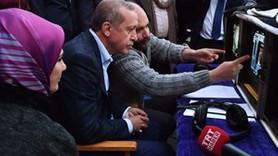 Erdoğan'ın çektiği dizinin yapımcısı kim çıktı?