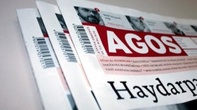 Agos, ilk kez manşetten 'Soykırım' dedi!