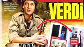Güneş Ekrem Dumanlı'yı PKK militanı yaptı