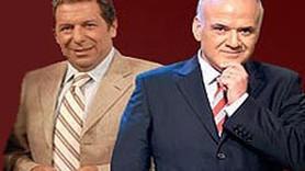 Erman Toroğlu ve Ahmet Çakar'ı attılar!