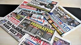 Trabzon'daki yerel gazetelerden saldırıya tepki!