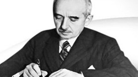 Yeni Şafak 'Atatürk'ü zehirleyen' İnönü'yü bu kez 'mason' yaptı!