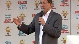 Başbakan Davutoğlu Ekrem Dumanlı'ya yüklendi: Pensilvanya'dan talimatla...