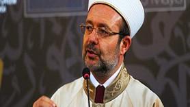 Star yazarından olay iddia! Cemaat Mehmet Görmez'e kimin kasetini izletmek istedi?