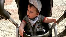 Hangi ünlü isim 9 aylık bebeğini diyete soktu?