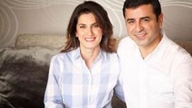 Eşi, Selahattin Demirtaş'ı kıskanıyor mu?