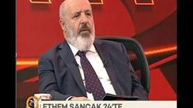 """Ethem Sancak medya bombalarını patlattı! """"CNN'le, FOX'la, BBC'yle rekabet edebilecek..."""""""