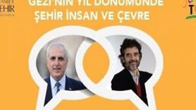Ferhat Kentel açıkladı! Gezi'yi neden 'Hüseyin Avni Mutlu' ile konuştu?