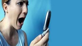 Cep telefonları depresyona yol açıyor