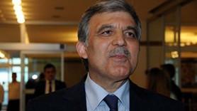 Gül'den, Mursi'nin idam kararına Tweet'li tepki