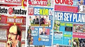 'Ey dindarlar! Güneş, Takvim ve benzeri şovmen gazetelerin haberleriyle politika oluşturmayınız...'