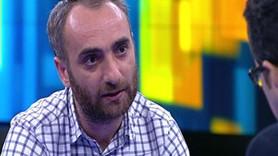"""Habertürk yazarından İsmail Saymaz'a """"Yancı"""" davası!"""