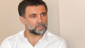 """Hakan Şükür'den Ahmet Hakan ve Cüneyt Özdemir'e sitem! """"Biz vebalı mıyız!"""""""