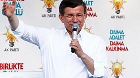 Davutoğlu Sözcü yazarı Bekir Coşkun'a sert çıktı: Edepsiz!