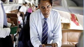 Vatandaş sordu Obama Twitter'dan cevap verdi