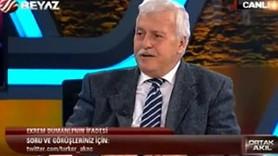Gülerce'den ilginç iddia: Cemaatten üç kişi Erdoğan ile barış için görüşünce...