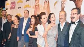Ata Demirer isyan etti: Bir daha kışın film çekmem!
