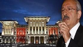 Kılıçdaroğlu'ndan klozet kararı! Saraya gidecek mi?