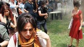 Gezi'nin sembolü olan 'kırmızılı kadın' davasında flaş karar!