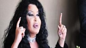 Diva'ya büyük şok! Ajda Pekkan'a hakaretten tutuklama kararı!