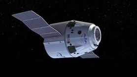 Uzaydan internet çağı başlıyor!