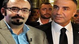 """Sedat Peker ile Emre Uslu Twitter'da fena kapıştı! """"Eğer ki ben mafyaysam..."""""""