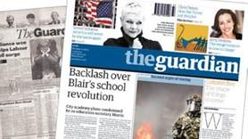 """Guardian'dan 7 Haziran yorumu! """"İslamcıların ihtirasları kontrol altına alındı!"""""""