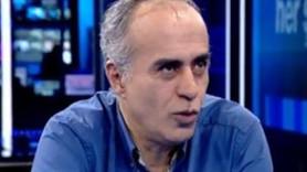"""Gül'ün başdanışmanı Ahmet Sever Şamil Tayyar'ı """"bomba""""ladı!"""