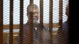 Mursi hakkında ikinci karar: İdam cezası!