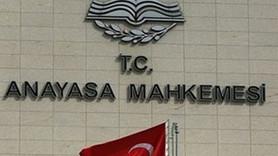 Gazetecinin başvurusu Anayasa Mahkemesi'ni harekete geçirdi!